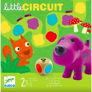 Game - Little circuit (DJ08550)