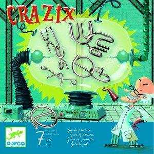 Game - Crazix (dj08463)