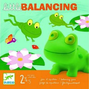 Games - Little balancing (dj08554)