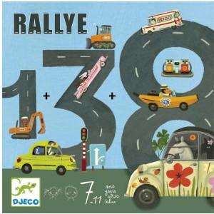 Game - Rallye (dj08461)