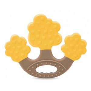 "Teether - Apple tree ""Yellow"" (P8050)"