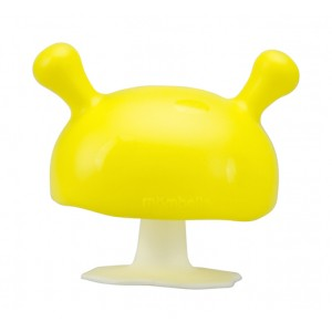 "Teether - Mushroom ""Lemon"" (P8054)"