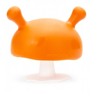"""Teether - Mushroom """"Orange"""" (P8055)"""