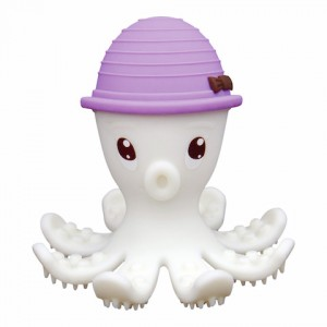 """Teether - Octopus """"Lilac"""" (P8033)"""