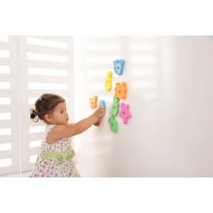 EVA Bath Toys (P8038)