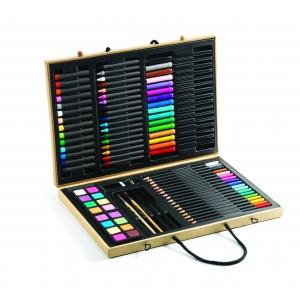 Big box of colors (dj09750)