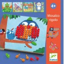 Games - Mosaico Rigolo (dj08136)