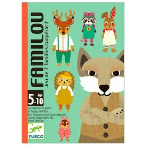 Card games - Familou (dj05103)
