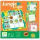 Games - Jungle Logic (dj08450)