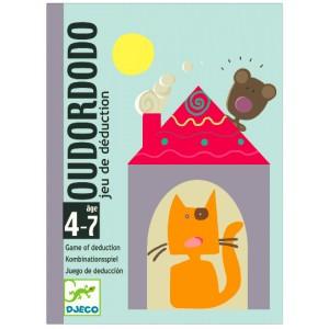Card games - Oudordodo (dj05106)