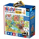 Easy English 100 Words - The Farm (IT20997)