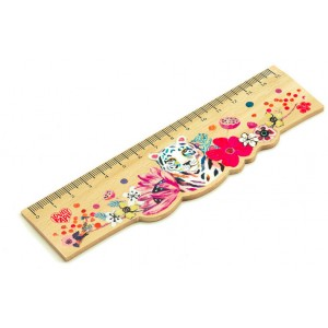 Wooden rulers - Martyna (dd03541)
