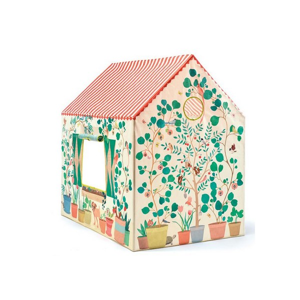 Play Tent House Dd04492 New Leap Trading