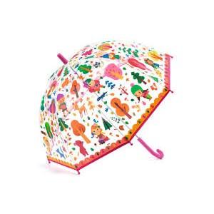 Umbrella - Forest (dd04706)