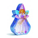Puzzle - Fairy & unicorn (DJ07225)