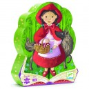 Puzzle - Little red riding hood (DJ07230)