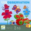 Games - Little observation (DJ08551)
