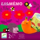 Games - Little Memo (DJ08552)